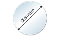 simples circular