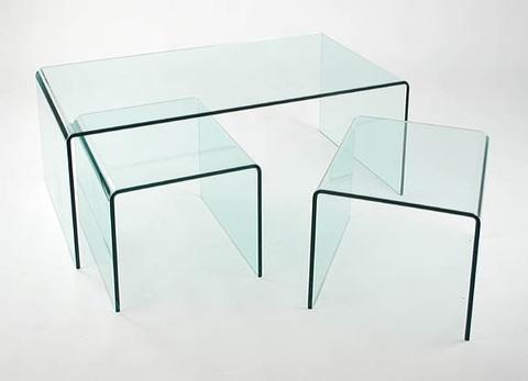 Cristal a medida inicio productos muebles de cristal for Cristal mesa a medida