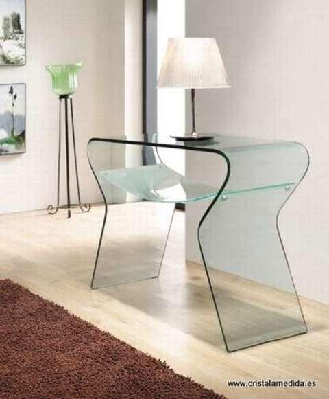 Cristal a medida muebles de cristal mesa de cristal for Cristal mesa a medida