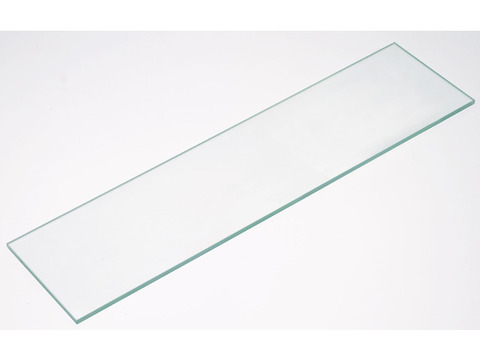 Cristal a medida - Vidrio transparente de 3 mm