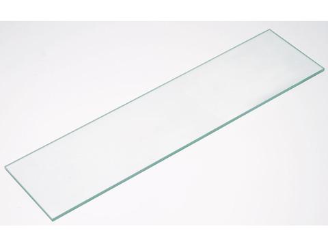 Vidrio transparente de 5 mm