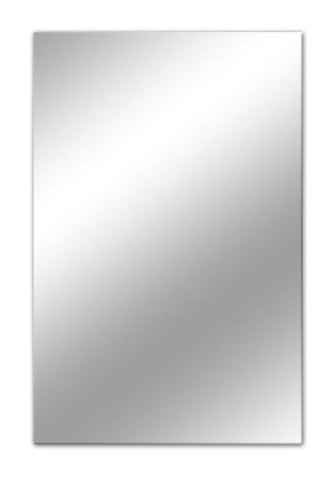 Cristal a medida - Espejo rectangular de 5 mm