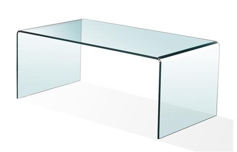 Cristal templado mesa