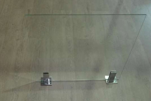 Salvachispas (vidrio templado)