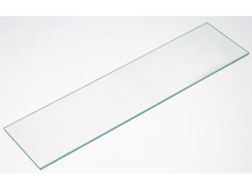 Vidrio transparente de 3 mm