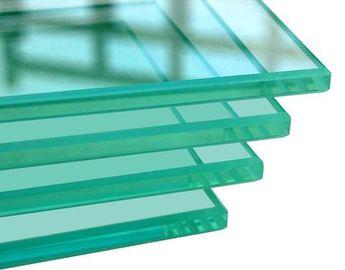 Cristal a medida - Vidrio templado de 6mm