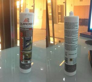 Cristal a medida - Silicona de calor