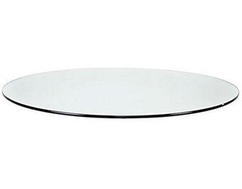 Tapa para mesa circular 5mm