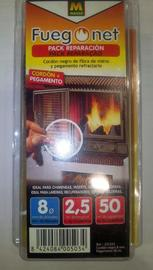 Fuego Net cordon 8 mm