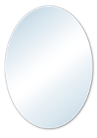 Pisable Ovalado