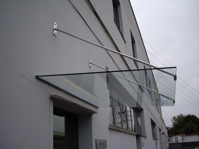 Seguridad de los Vidrios